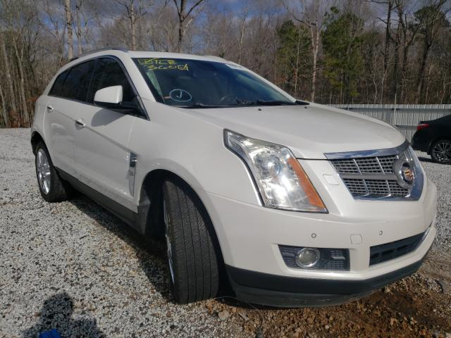 2011 Cadillac SRX | Vin: 3GYFNCEY4BS551257