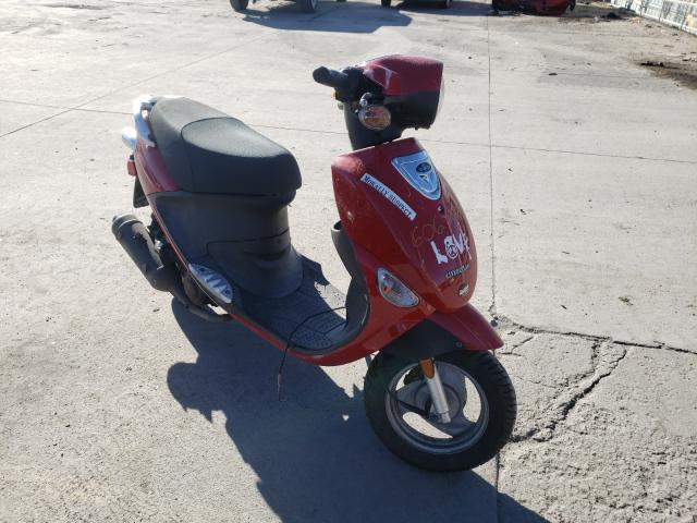 2013 Genuine Scooter Co. Buddy 50 for sale in Littleton, CO