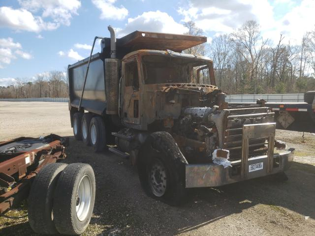 2008 Mack 700 GU700 for sale in Greenwell Springs, LA