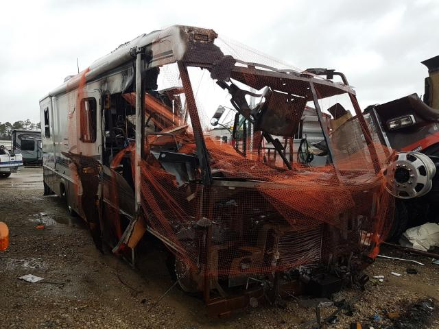 Workhorse Custom Chassis salvage cars for sale: 1999 Workhorse Custom Chassis Motorhome