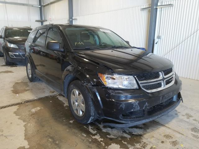 2012 DODGE JOURNEY SE 3C4PDCAB6CT363009