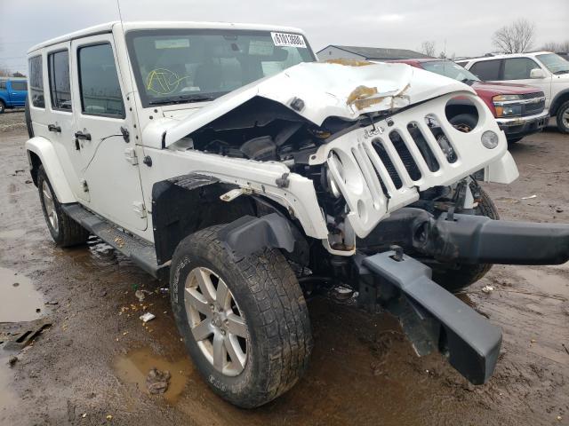 1C4BJWEG4FL760728 2015 Jeep Wrangler U 3.6L