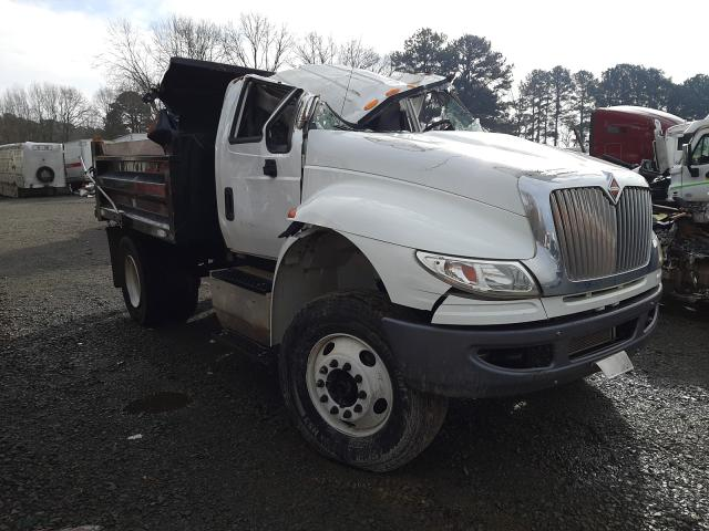 2017 International 4000 4300 en venta en Conway, AR