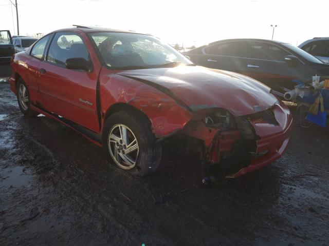 2002 Pontiac Sunfire SE for sale in Indianapolis, IN