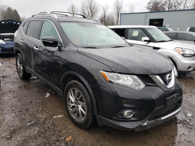 2015 NISSAN ROGUE S 5N1AT2MV5FC875574