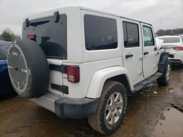 цена в сша 2015 Jeep Wrangler U 3.6L 1C4BJWEG4FL760728