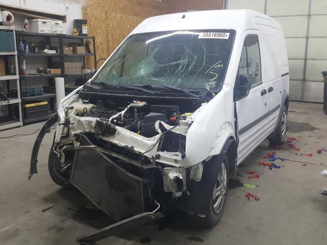 из сша 2011 Ford Transit Co 2.0L NM0LS7CN7BT070486