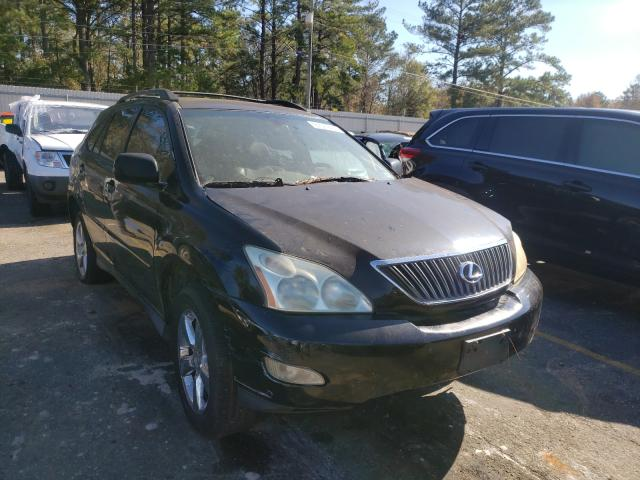 2004 LEXUS RX 330 - Other View