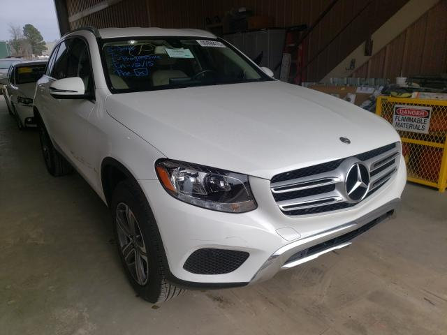 2019 Mercedes-Benz GLC 300 for sale in Gainesville, GA