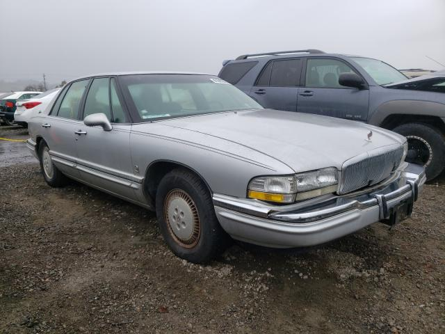 BUICK PARK AVE 1992 0