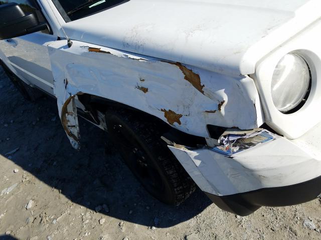 2012 Jeep PATRIOT | Vin: 1C4NJPFA6CD706964
