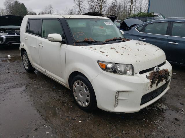 Salvage cars for sale from Copart Portland, OR: 2014 Scion XB