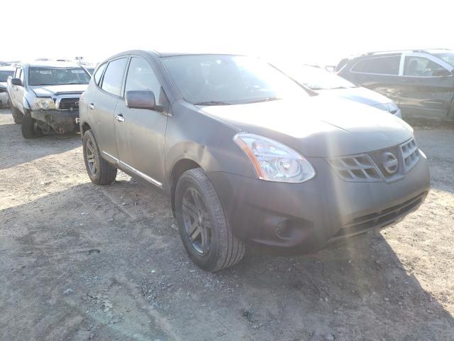 2013 Nissan Rogue S en venta en Madisonville, TN
