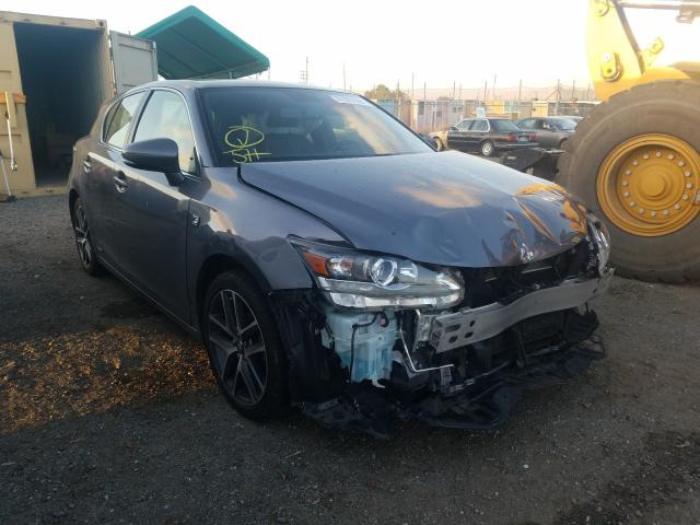 Lexus CT 200 salvage cars for sale: 2015 Lexus CT 200