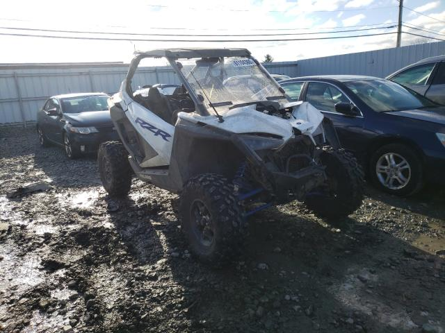 Salvage cars for sale from Copart Windsor, NJ: 2020 Polaris RZR PRO XP
