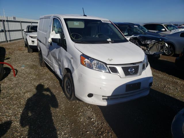 Nissan salvage cars for sale: 2020 Nissan NV200 2.5S