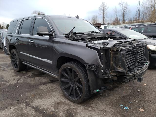 2016 Cadillac Escalade P for sale in Portland, OR