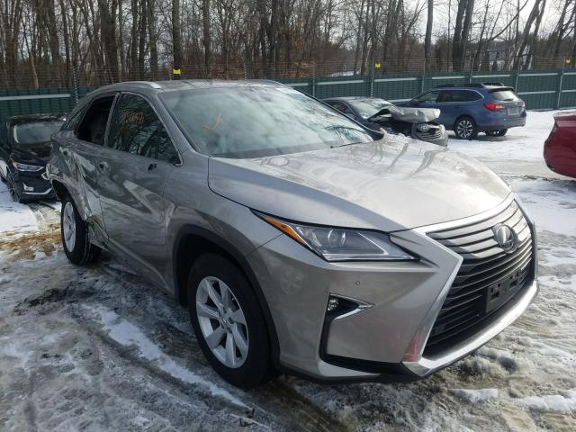2017 Lexus RX 350 Base for sale in Candia, NH
