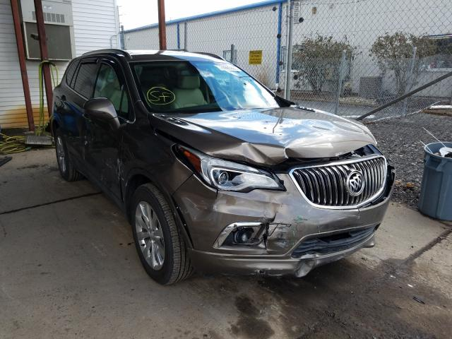 BUICK ENVISION 2018 0