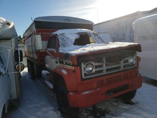 1977 GMC Truck for sale in Ham Lake, MN