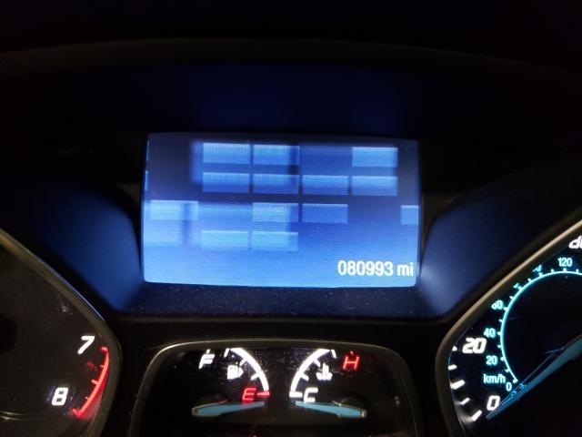 1FMCU9G90EUA46921 2014 Ford Escape Se 2.0L