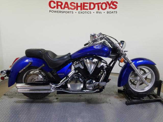 2016 Honda VT1300 CR for sale in Dallas, TX