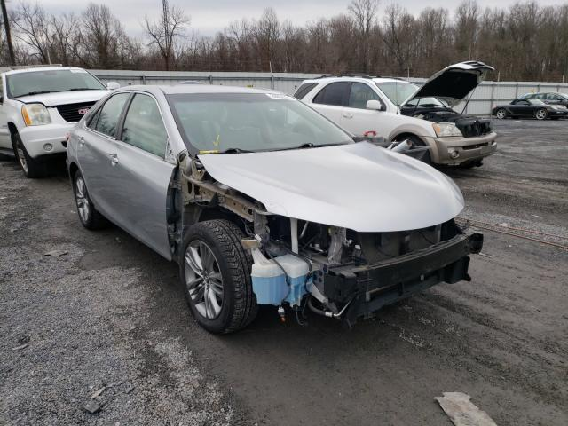 2015 TOYOTA CAMRY LE 4T1BF1FK0FU499921