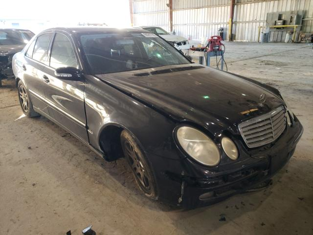 2005 Mercedes-Benz E 320 4matic for sale in Greenwell Springs, LA