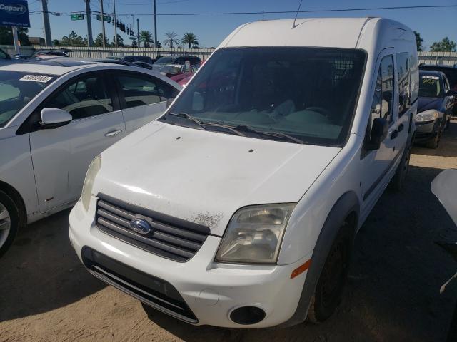 из сша 2010 Ford Transit Co 2.0L NM0LS6BN5AT017618