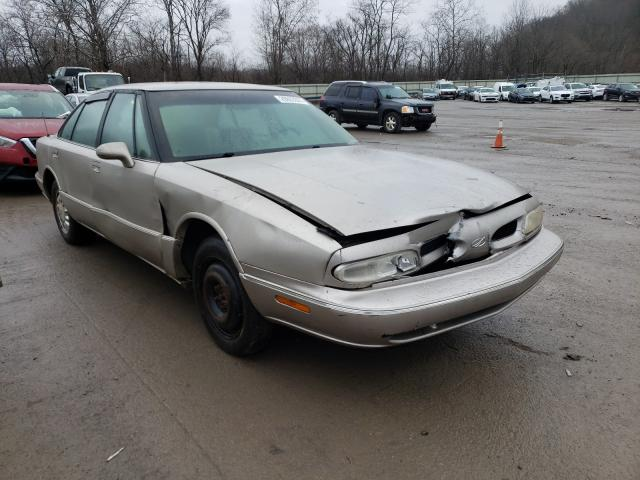 Oldsmobile 88 Base salvage cars for sale: 1997 Oldsmobile 88 Base