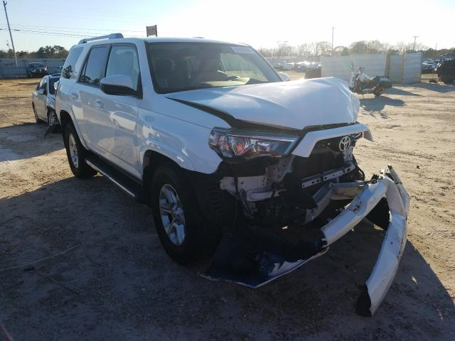 Salvage cars for sale from Copart Newton, AL: 2015 Toyota 4runner SR