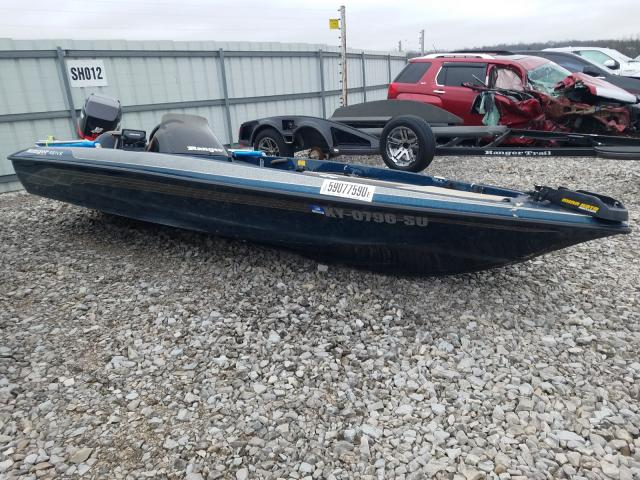 2000 Land Rover Bass Boat for sale in Lawrenceburg, KY