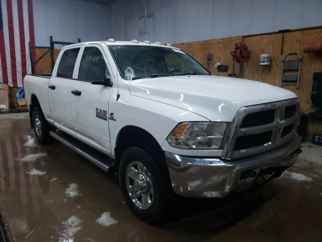2014 Dodge RAM 2500 ST for sale in Kincheloe, MI