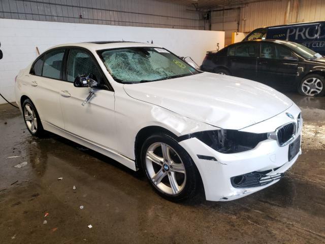 2014 BMW 328 XI SUL WBA3B5C54EP540605
