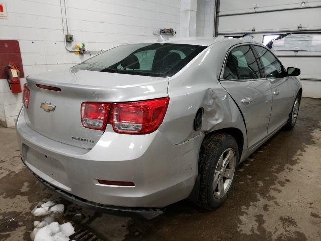 цена в сша 2014 Chevrolet Malibu 1Lt 2.5L 1G11C5SL3EF141514
