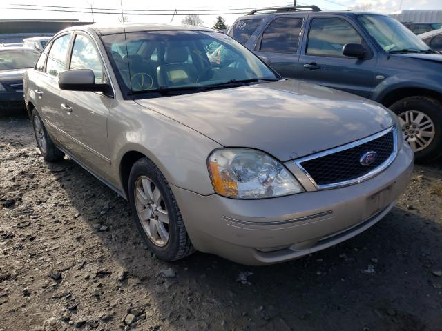Salvage cars for sale from Copart Windsor, NJ: 2006 Ford Five Hundr