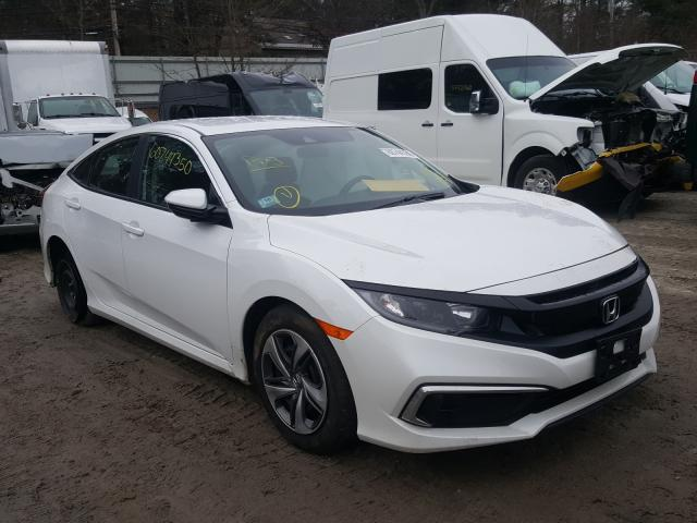 2020 Honda Civic LX for sale in Mendon, MA