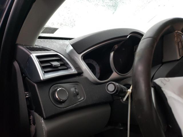 2010 Cadillac SRX | Vin: 3GYFNDEY1AS605733