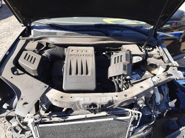 2012 GMC TERRAIN SL 2GKFLREK7C6271167