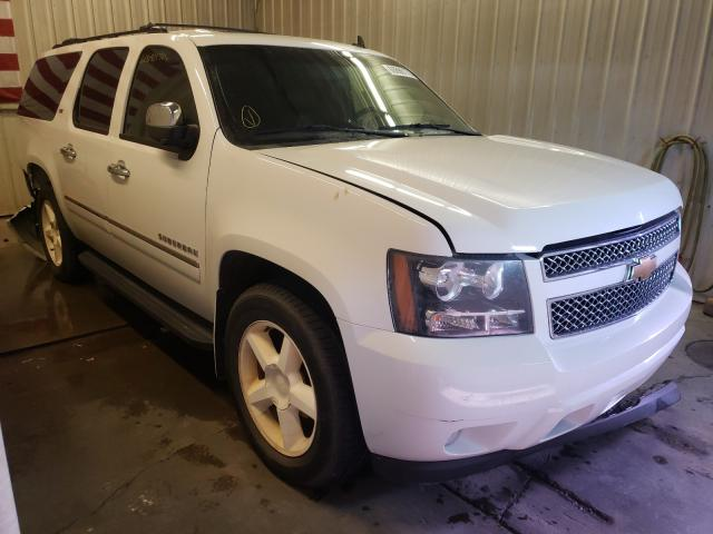 2011 Chevrolet Suburban K for sale in Avon, MN