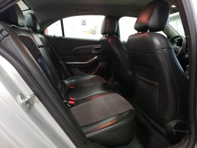 1G11C5SL3EF141514 2014 Chevrolet Malibu 1Lt 2.5L