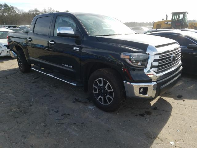 2020 Toyota Tundra CRE for sale in Austell, GA