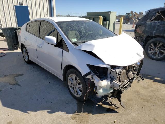 JHMZE2H73AS038963 2010 Honda Insight Ex 1.3L
