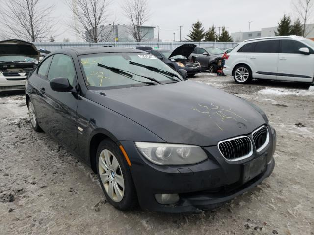 2011 BMW 328 XI en venta en Bowmanville, ON
