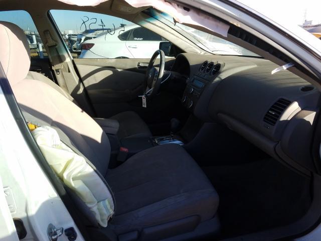 пригнать из сша 2012 Nissan Altima Bas 2.5L 1N4AL2AP2CN447381