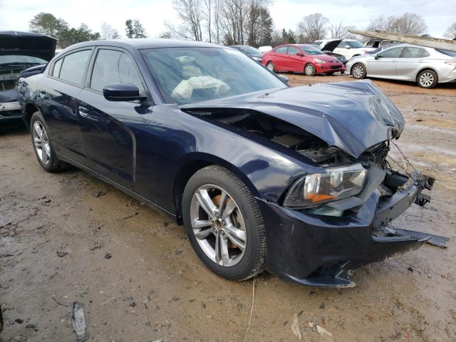 2012 DODGE CHARGER SX 2C3CDXJG9CH169508