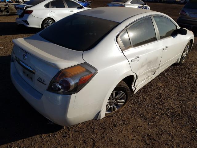 цена в сша 2012 Nissan Altima Bas 2.5L 1N4AL2AP2CN447381