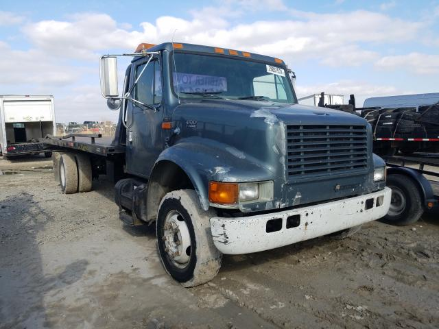 2000 International 4000 4700 for sale in Grand Prairie, TX