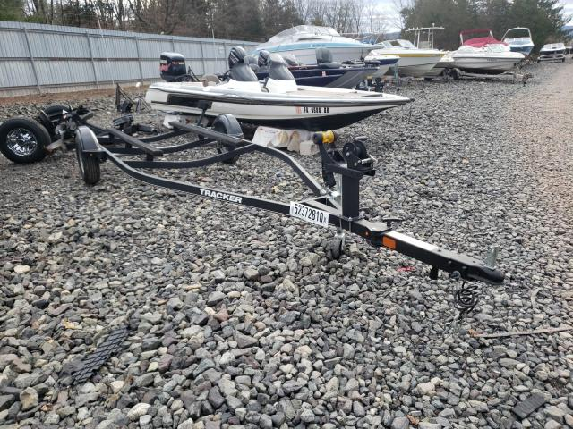 Trail King salvage cars for sale: 2018 Trail King Trailer