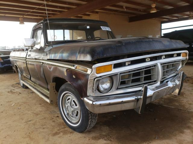 FORD F100 1977 0